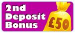 Deposit Match Bonus Moobile Games