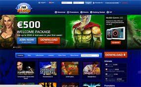 Free Casino Bonus Win Real Money