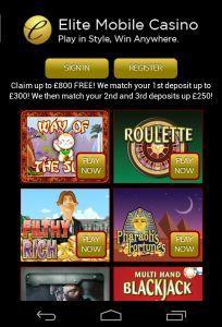 mobile slots deposit by phone bill top up