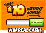 mobile slots £10 free