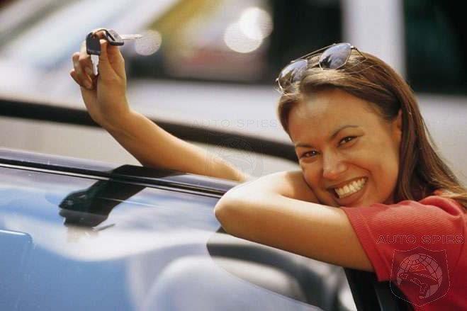 mobile casino woman car keys