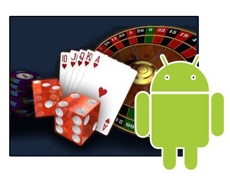 Gambling Android Apps