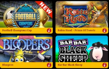 slots online casinos cashback scene