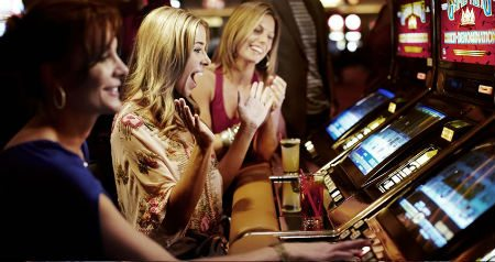 Win Games at Top Slot Site