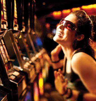 Online Games At Lucks Casino