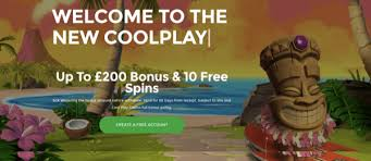 Cool Play Bonuses