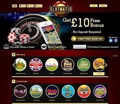 Mobile Cash Casino