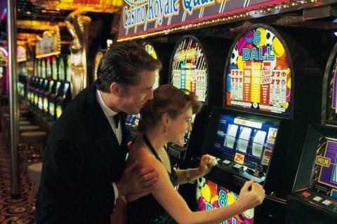 Play Games At Lucks Casino