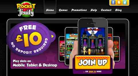 top up slots credit bill casino