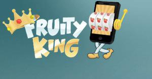 slots mobile billing fruity king