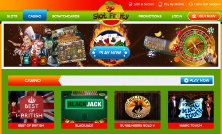 how to win at casino slots