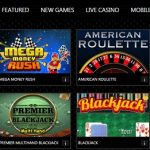 Phone Casino Slots Site Online - Play with Mega Bonuses!