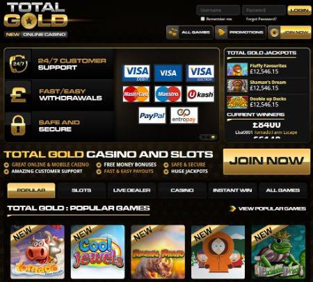 Slot Gambling At the Casino
