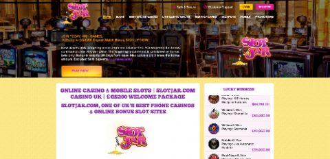 slotjar international phone casino online