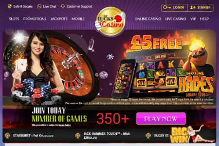 Slot Machine Games Online