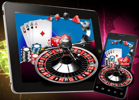 Gambling Slots Games