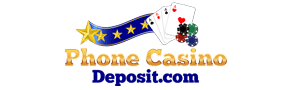 Phone Casino Deposit UK