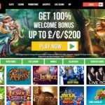 Phone Casino Lobby | Cash Match Bonus Features | Free-Play Games