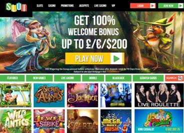 phone lobby casino cash match bonus